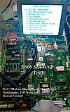 Mainboard E600 Dahao  (SECOND)